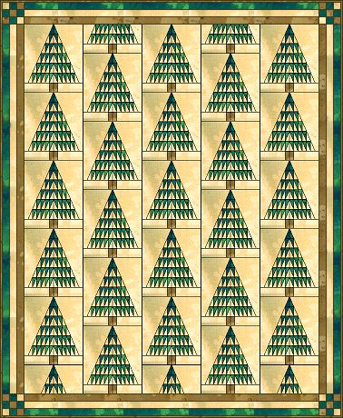 22 best PINE TREE quilt blocks images on Pinterest | Quilt block ... : pine tree quilts - Adamdwight.com