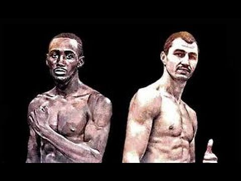 Video about HBO PPV Boxing Terrence Crawford vs Viktor Postol number 1 and 2 ranked fighters in Junior Lightweight division.