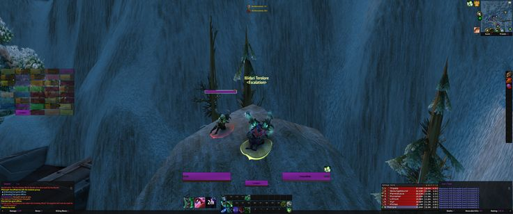 Made A Friend In Alterac Valley! #worldofwarcraft #blizzard #Hearthstone #wow #Warcraft #BlizzardCS #gaming