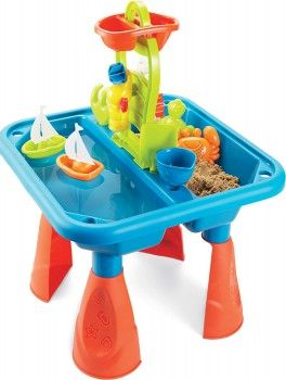 Tinkers Sand and Water Table
