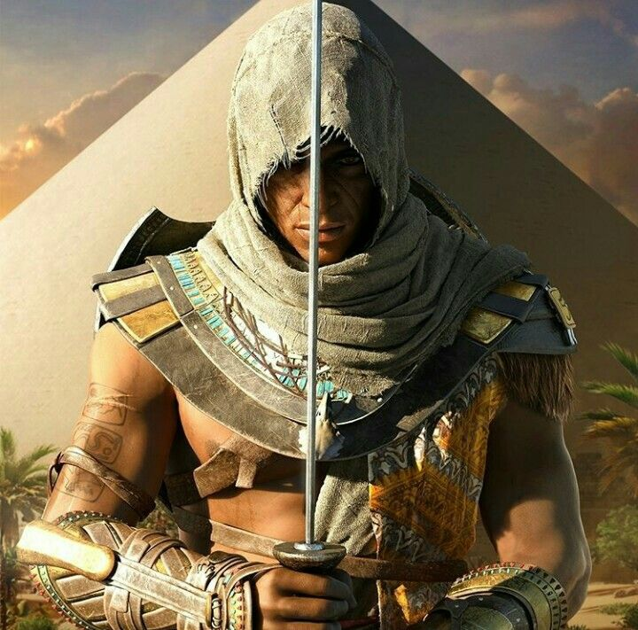 Bayek fr assassins Creed origins