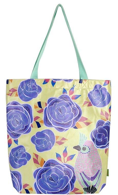 Bag - shopper in PU material