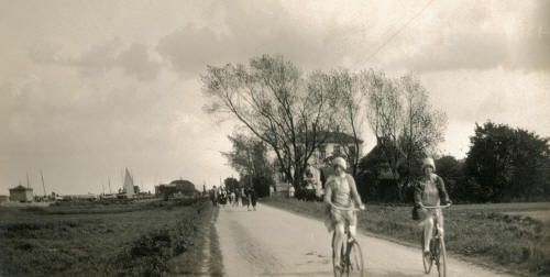 Amager strand 1931