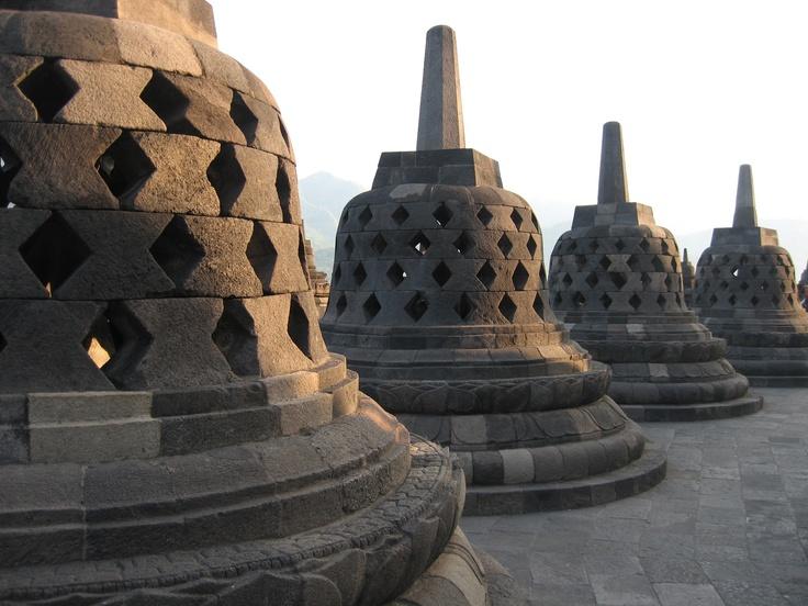 Indonesia 2008