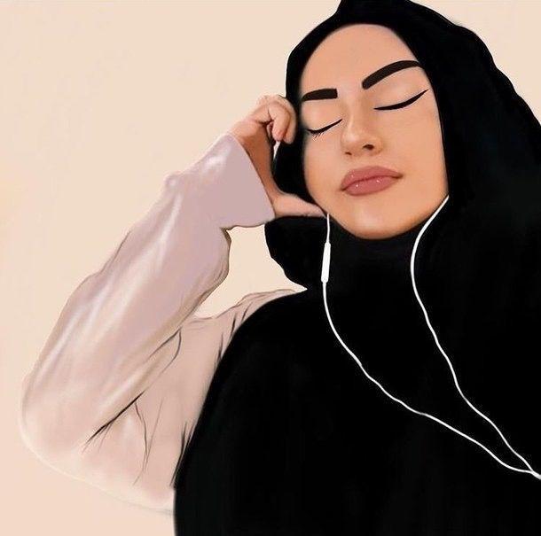 Per logo modello icona hijab store muslim store ecc. Pin On Musulmanskie Devushki