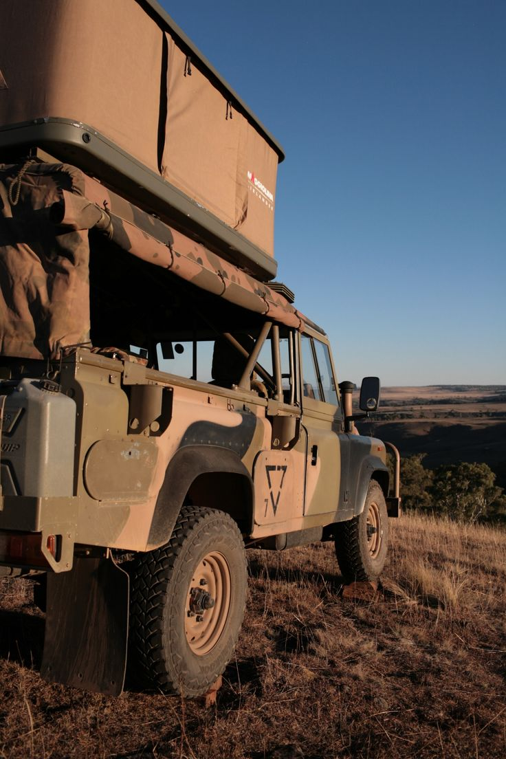 Pin by Howard Dorn on Landy Camper Culture Land rover