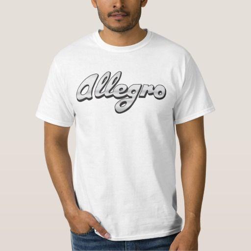 Austin Allegro badge t-shirt  #austinallegro #allegro #austin #leyland #british #uk #automobile #car #tshirt #print #illtustration #zazzle #70s #classic #