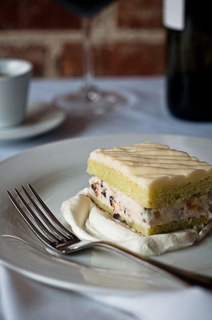 Osteria Mattone tweaks cassata recipe for home bakers