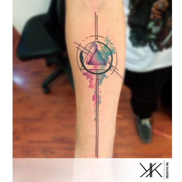 Tattoo Artist: Koray Karagözler - Antalya, Turkey www.tatteo.com