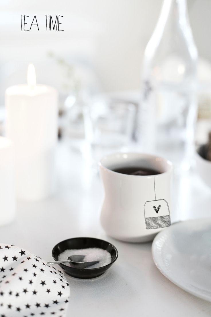 teatime ♥