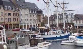 #hôtel #bord de #mer Le Goëlo  Paimpol