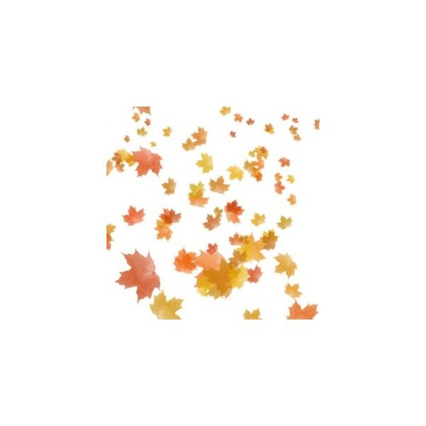 autumn leaves ❤ liked on Polyvore featuring backgrounds, leaves, flowers, autumn, fall und filler