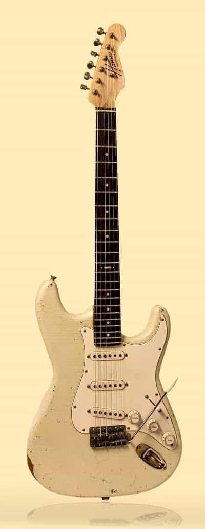 Instruments | Hansen Guitars