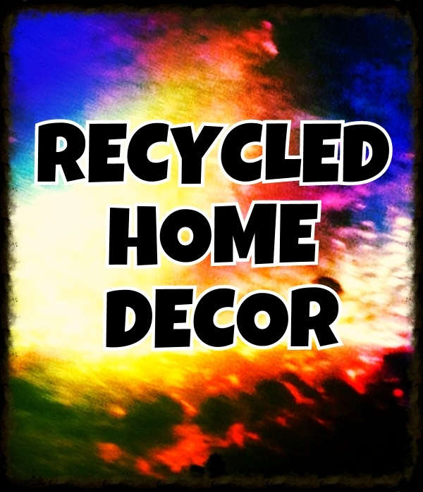 Recycle Home Decor Stunning Decorating Design