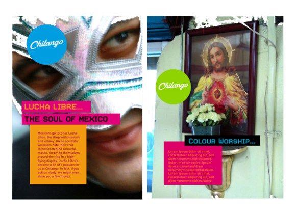 I-AM Agency - Chilango – Modern Restaurant Design and Brand Strategy