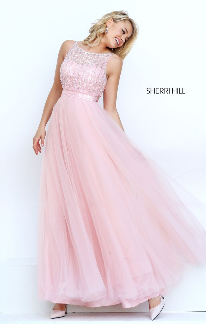 24 best sherri hill faves images on Pinterest | Evening gowns, Party ...