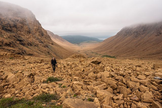 Gros Morne National Park | Newfounland Canada