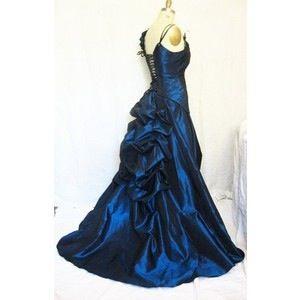 Gifash style world dress