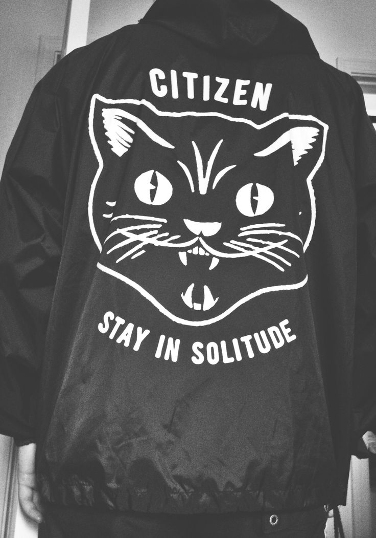 Citizen merch