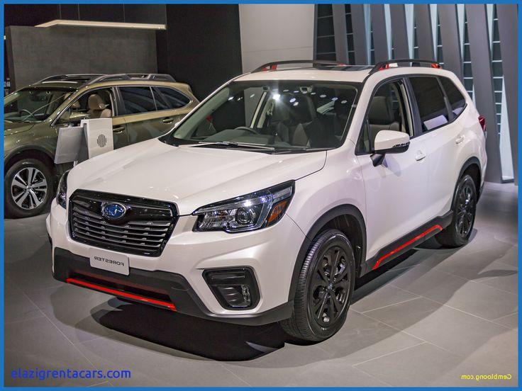 2019 Subaru Tribeca Check more at http://www.autocarblog ...