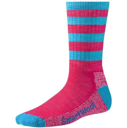 Smartwool Striped Hike Light Crew Socks, £16.00, http://www.daleswear.co.uk/?action=shop.detail=womens-striped-hike-light-crew