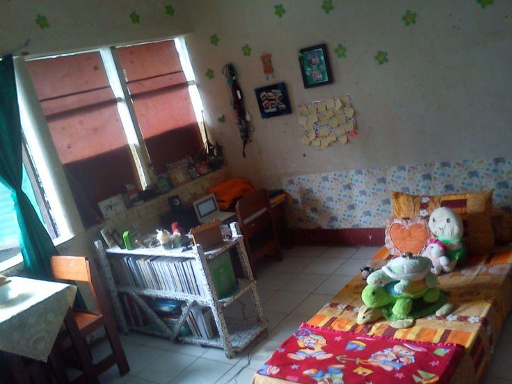 kamar 42-Asrama Putri STT INTIM Makassar