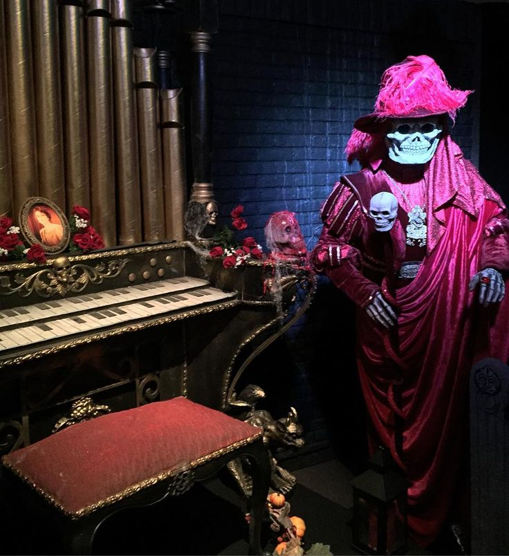 176 Best Images About HM Pipe Organ On Pinterest Haunted