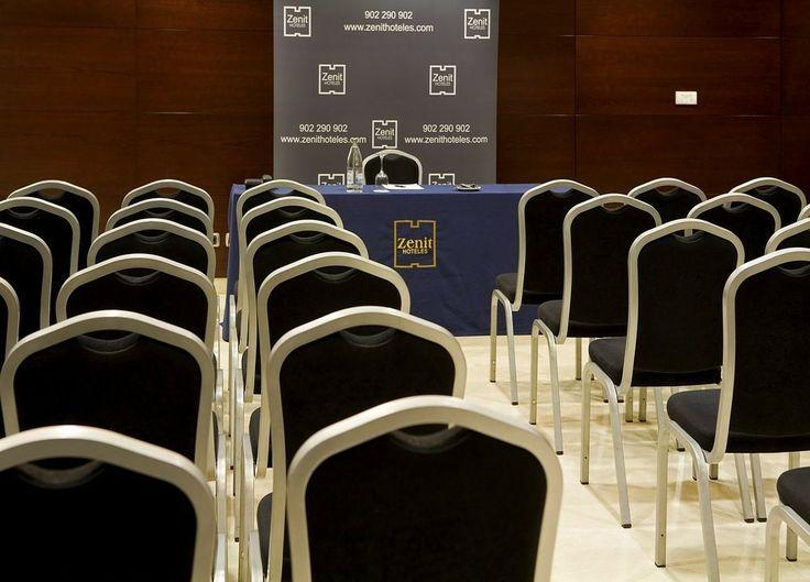 Organizamos a medida tus reuniones, presentaciones y eventos