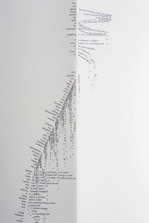 word art by sam winston