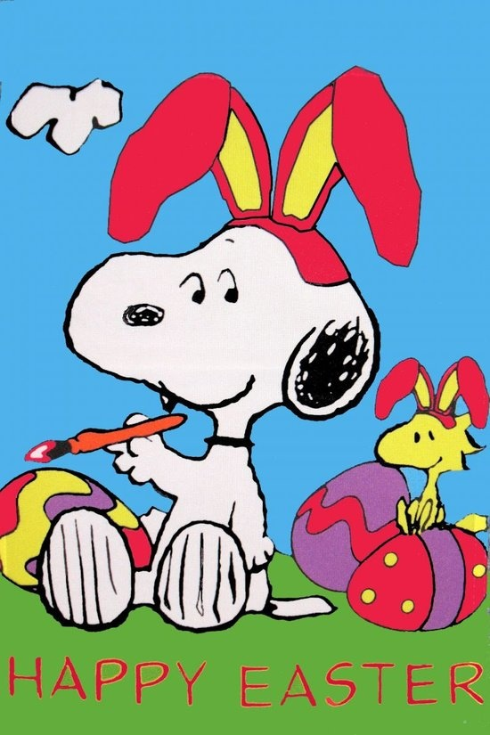 aeb2a29a9da4e9 Find this Pin and more on Charlie Brown and the Peanuts gang by  kaystar2012. Snoopy and Woodstock Easter