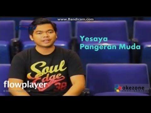 YESAYA PANGERAN MUDA - Audisi Indonesian Idol 2014