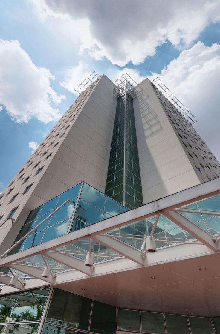 TRYP Nações Unidas é o hotel ideal para se hospedar durante o EDC – Electric Daisy carnival – musical eletrônico que acontece no Autódromo de Interlagos :: Jacytan Melo Passagens