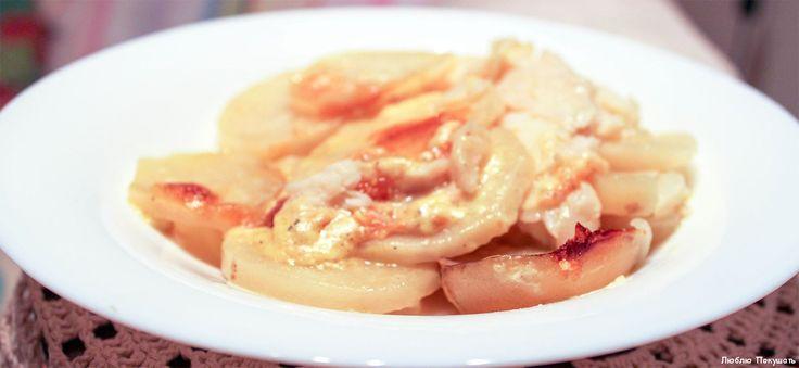 Палтус в духовке - пошаговый рецепт приготовления данного блюда с фото и видео вы можете найти на кулинарном сайте Люблю Покушать LoveToEat.ru http://www.lovetoeat.ru/paltus-v-duxovke/