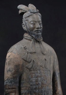 China's Terracotta Warriors: The First Emperor's Legacy ...