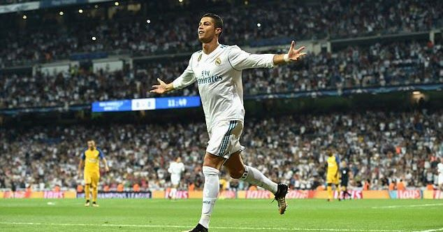 LaLiga giants Real Madrid have told star forward Cristiano Ronaldo they will allow him to negotiate a summer move with either Manchester United or Paris Saint Germain according to reports.  An insider at the Santiago Bernabeu told Yahoo Sports that the Portuguese superstar has grown frustrated with life at the club for two reasons for failing to support him over his tax case last summer and the refusal to offer him a new contract at Barcelonas Lionel Messis level.  Real Madrid president…