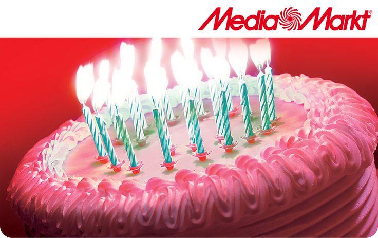 Születésnapra is jó választás az ajándékkártya! - A gift card is also a good choice for birthdays.