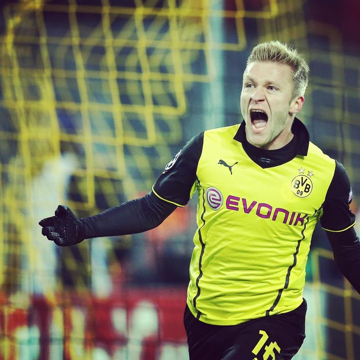 My favorite player for years... I will miss Jakub Blaszczykowski on the pitch in black and yellow! :(