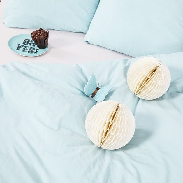 Nocne Dobra bedding are made from the top quality polish knitwear. Pleasant to the touch, soft, delicate and breathable gives you the comfort you need. Comfortable like your favorite tshirt. The...