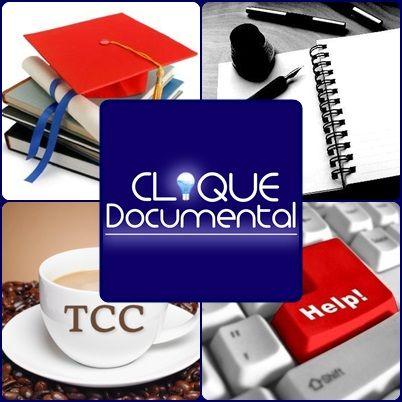 Consultoria - Revisão/Formatação de TCC e trabalhos acadêmicos em geral!!!!!
