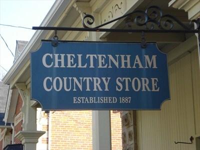 My hometown General Store!