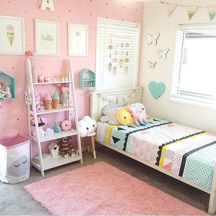 Bedroom Decorating Ideas For Teenage Girls On A Budget Pinterest Teenage Girls R Back To School Craf Kids Bedroom Decor Toddler Girl Room Toddler Bedroom Girl