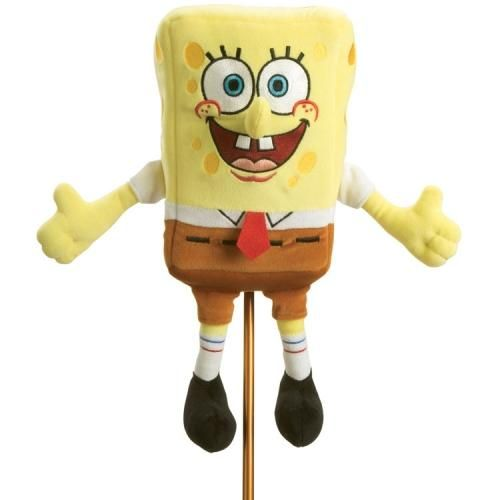 SpongeBob Golf Headcover