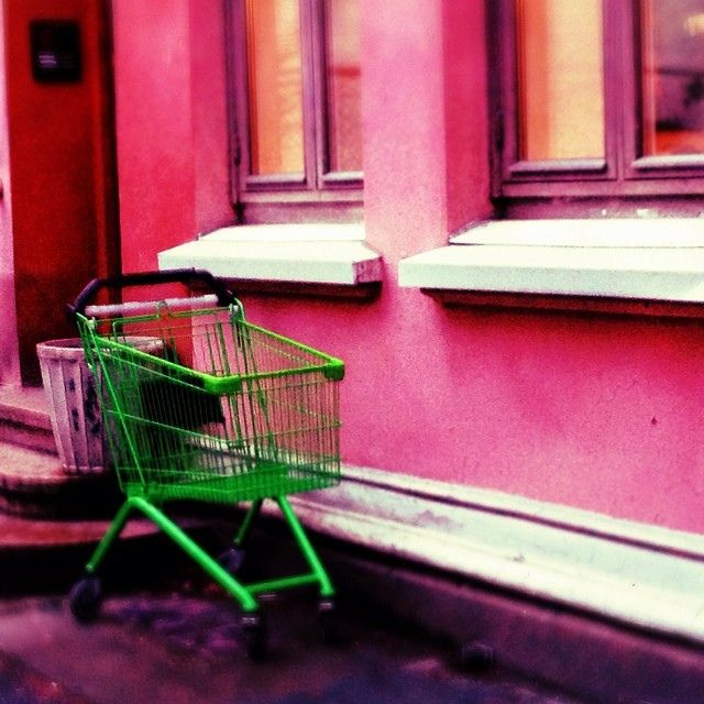 Being green and alone photo #3 2014 #oslo | Flickr - Photo Sharing!