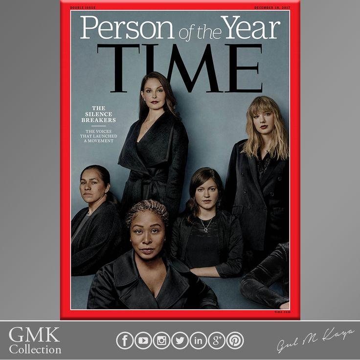"""Time dergisi bu sene yılın kişisi olarak cinsel taciz konusunda sessizliği bozanları seçti. 👩💪📰 Time Yazı İşleri Müdürü Edward Felsenthal bu tercihi neden yaptıkları, """"Bu on yıllardır gördüğümüz en hızlı gelişen sosyal değişim. Kendilerini öne atıp hikâyelerini anlatan yüzlerce kadının –ve bazı erkeklerin- bireysel eylemleriyle başladı"""" diyerek açıkladı. #time #dergi #magazin #EdwardFelsenthal #tacizedurde #gmk #gmkcollection #remax #remaxturkiye #remaxpro"""