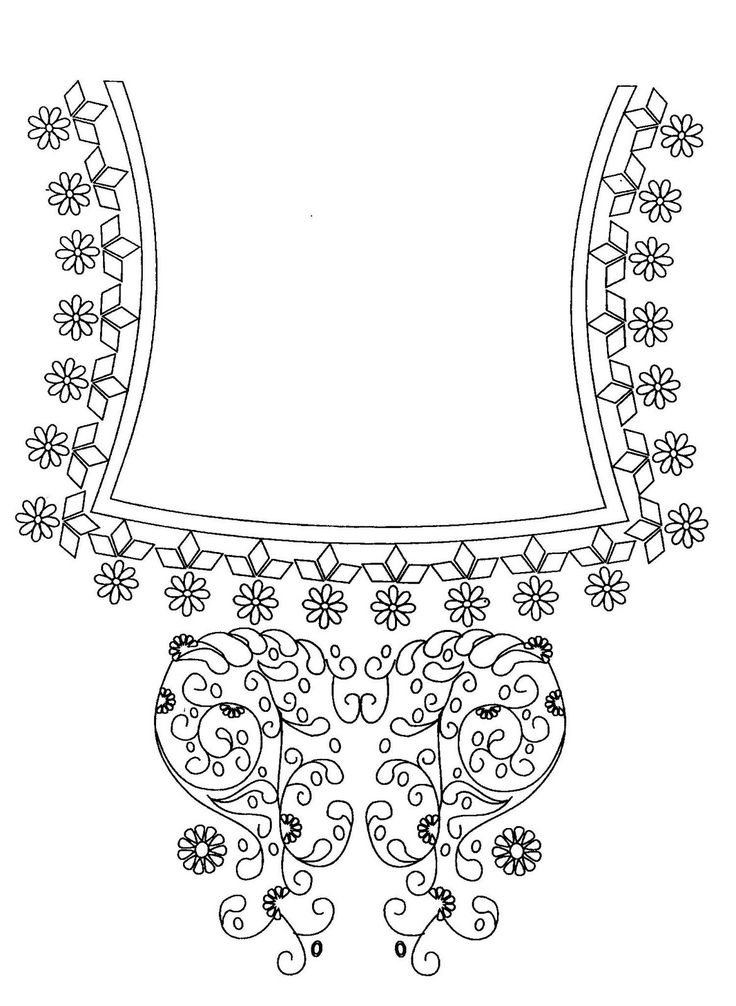 Lady Craft: Embroidery Designs