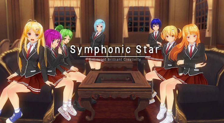 Symphonic Star - Longue
