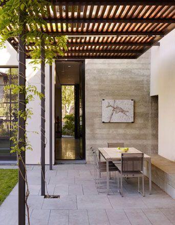 Ryan Associates - New Homes - Oakland Residence