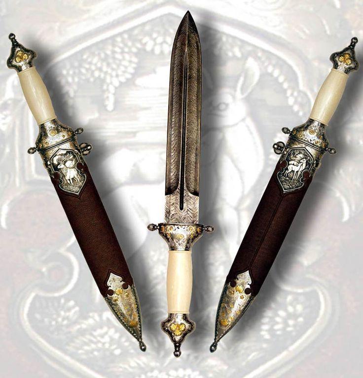 Фото красивых ножей и кинжалов мира готовит