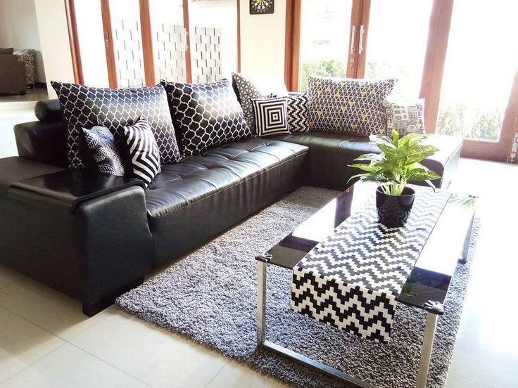 Sofa Bed Terbaru Untuk Ruang Tamu Kecil