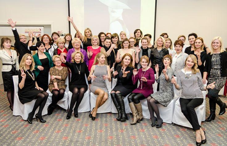 Wyjdźcie z domu, rozmawiajcie i znajdźcie swoje miejsce! Spotkanie LBC w Katowicach, grudzień 2013